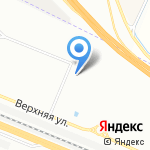 Sk-Evrodom на карте Санкт-Петербурга