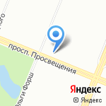 Вологодский текстиль на карте Санкт-Петербурга