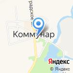 Дом культуры на карте Санкт-Петербурга