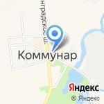 Дольче Вита на карте Санкт-Петербурга