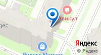 Компания Магазин живого пива на Кондратьевском проспекте на карте
