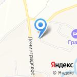 Питер камень на карте Санкт-Петербурга