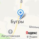 Социальная аптека на карте Санкт-Петербурга