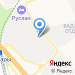 МаслоМаркет на карте Санкт-Петербурга