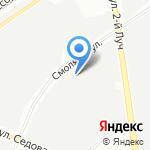 Robin Bobin на карте Санкт-Петербурга
