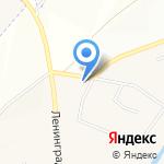 Ломбард Южный Экспресс на карте Санкт-Петербурга