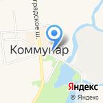 Пивной Двор на карте Санкт-Петербурга
