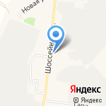 Автомагазин шин и дисков на карте Санкт-Петербурга