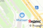 Схема проезда до компании Лидер в Санкт-Петербурге