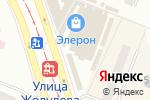 Схема проезда до компании Магазин мужского белья в