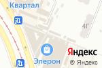 Схема проезда до компании Магазин алкоголя в