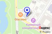 Схема проезда до компании РЕСТОРАН XIX ВЕКЪ в Пушкине