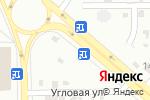 Схема проезда до компании Магазин памятников в