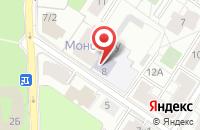 Схема проезда до компании ИНСТИТУТ ПРАВОВЕДЕНИЯ И ПРЕДПРИНИМАТЕЛЬСТВА в Пушкине
