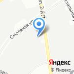 Centr на карте Санкт-Петербурга
