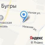 Чайхана №1 на карте Санкт-Петербурга