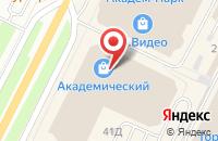 Схема проезда до компании Элиас в Санкт-Петербурге