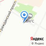 СМУ-31 на карте Санкт-Петербурга