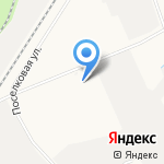 ГИДРАМАКС на карте Санкт-Петербурга