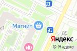 Схема проезда до компании Аптечный пункт в Санкт-Петербурге