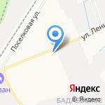Сбк Автомобилист на карте Санкт-Петербурга