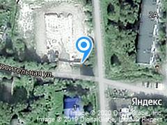 Ленинградская область, город Кобралово, Гатчинский район