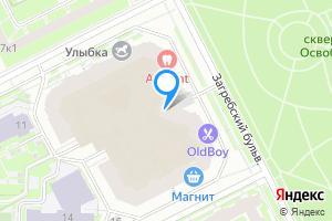 Снять однокомнатную квартиру в Санкт-Петербурге Загребский б-р, 9