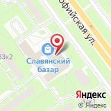 Магазин мебели на Софийской