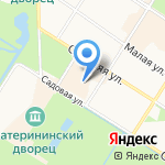 ГЕЛИКОН на карте Санкт-Петербурга