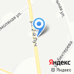 ПетроАвторемонт на карте Санкт-Петербурга