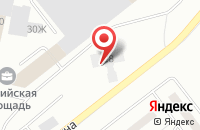Схема проезда до компании Фарос-Спб в Санкт-Петербурге