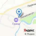 И-Дент на карте Санкт-Петербурга