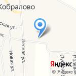 Почтовое отделение №325 на карте Санкт-Петербурга