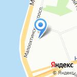 Эрго-Люкс на карте Санкт-Петербурга