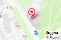 Схема проезда до компании Городская служба аварийных комиссаров в Новом
