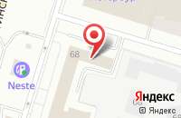Схема проезда до компании Эксперт в Санкт-Петербурге