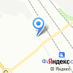MWPiter на карте Санкт-Петербурга