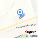 Русская недвижимость на карте Санкт-Петербурга