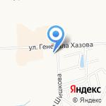 ТЕЛЕСКАН на карте Санкт-Петербурга