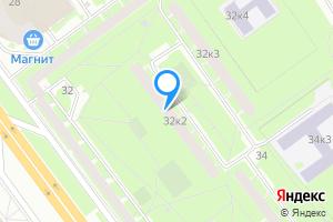 Сдается комната в трехкомнатной квартире в Санкт-Петербурге Софийская ул., 32к2