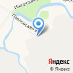 Энергобумпром на карте Санкт-Петербурга