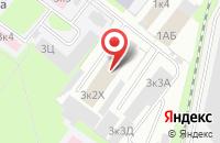 Схема проезда до компании Петропроект в Санкт-Петербурге