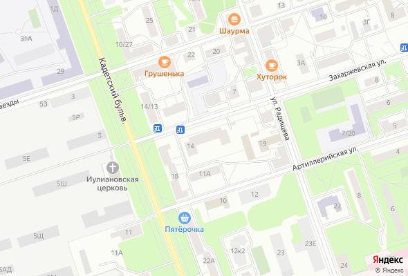жилой комплекс Дворянское сословие
