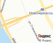 Заневский проспект 7