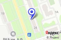 Схема проезда до компании ПРОДОВОЛЬСТВЕННЫЙ МАГАЗИН ЗАБОТА ПЛЮС в Пушкине