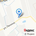СтаКос на карте Санкт-Петербурга