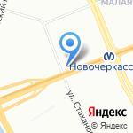 ЗАЙДИ-УВИДИШЬ на карте Санкт-Петербурга