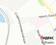 проспект Елизарова, 34