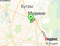 Карта проезда в компанию Matiz ОКА Lanos