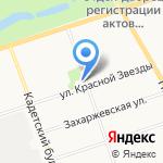 Хмель & солод на карте Санкт-Петербурга